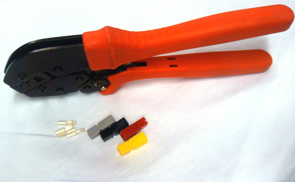 Anderson Crimping Tool