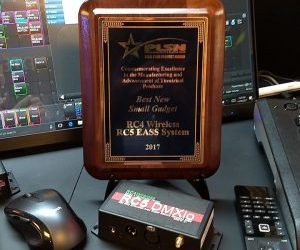Winning at LDI with RC4 Wireless and EASS