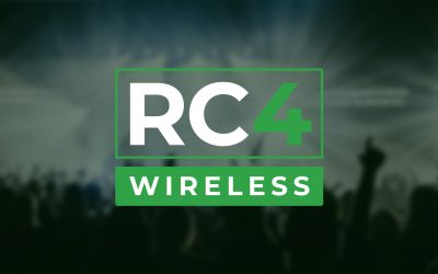 RC4 Wireless Granted A Pixel Control Patent