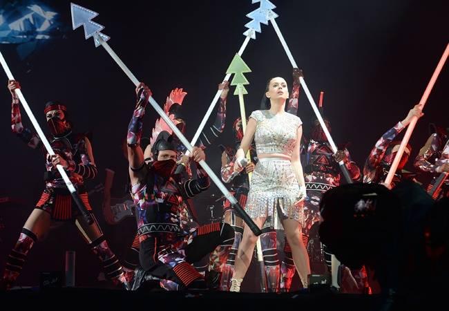Katy Perry's Prismatic Tour