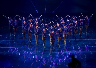 Rockettes®, LED Jackets by Enlighted®