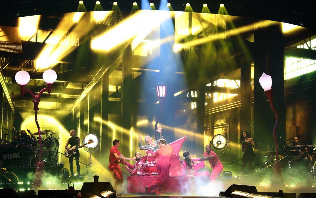 P!NK | Beautiful Trama Tour