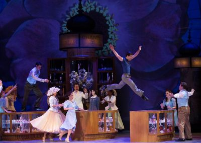 An American in Paris – Broadway