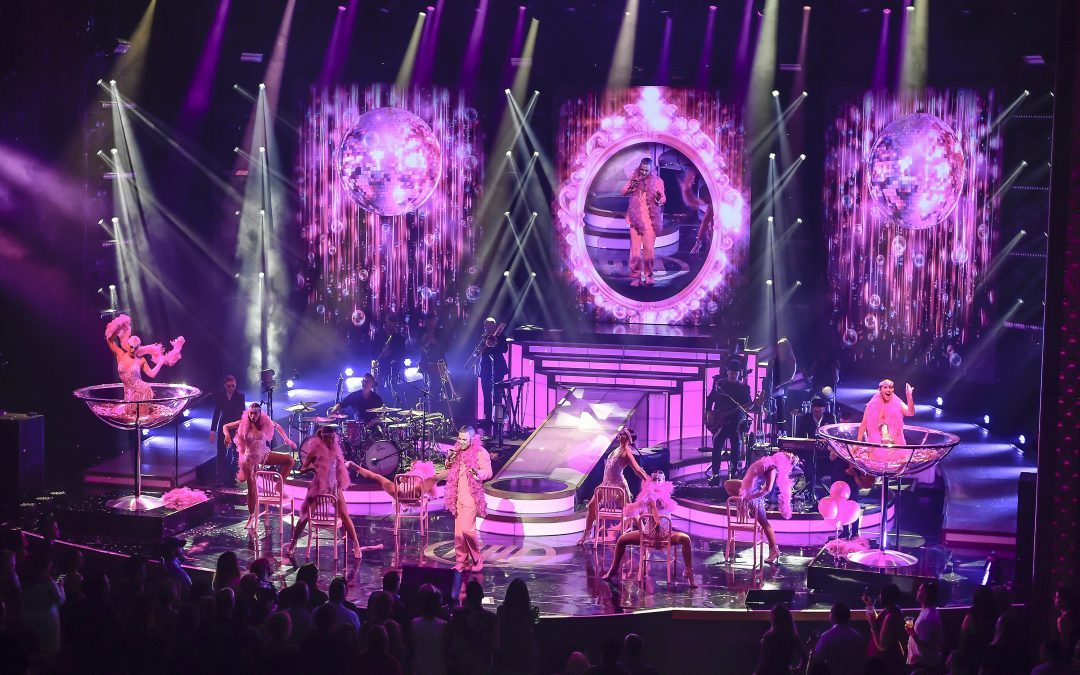 Robbie Williams | Live in Vegas