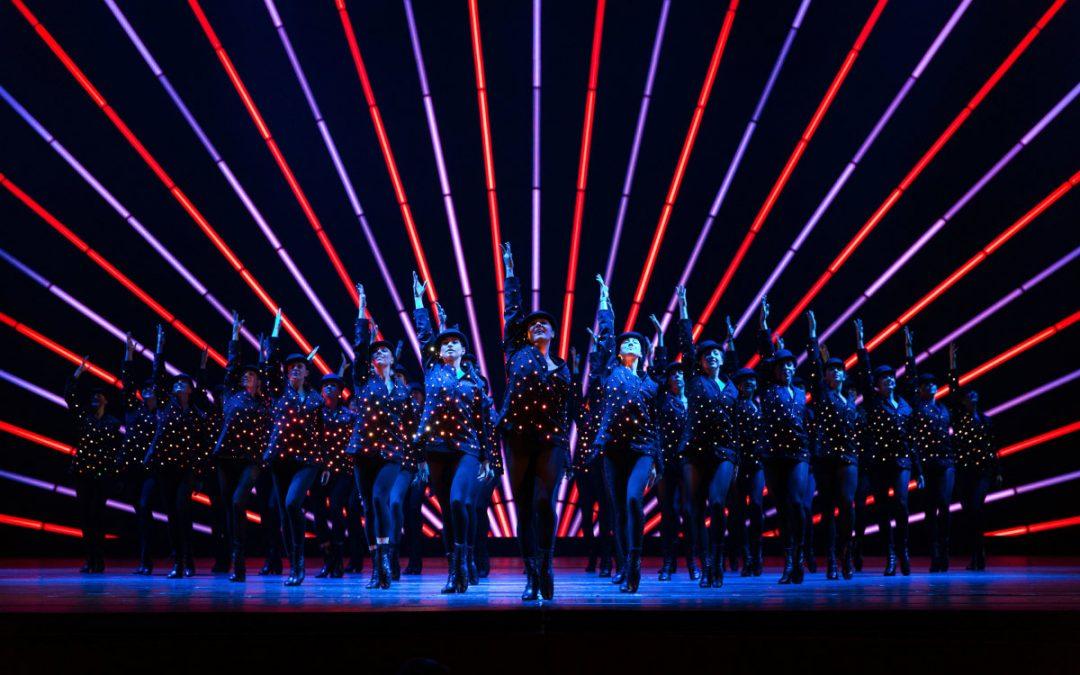 Rockettes Spring Spectacular – Radio City Music Hall
