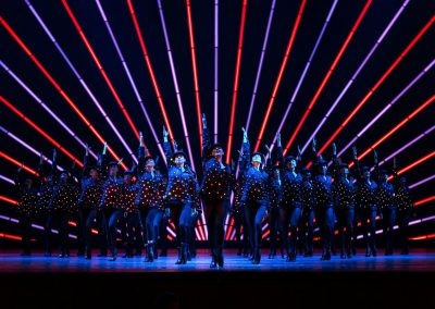 Rockettes Spring Spectacular – Radio City Music Hall