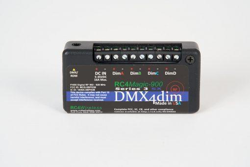 4Dim Cover Photo