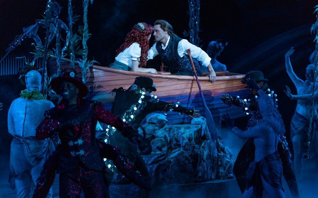 The Little Mermaid | Tuacahn Center for the Arts