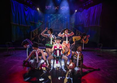 Cabaret | University of Northern Iowa